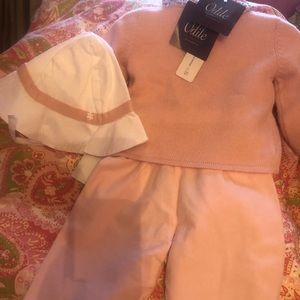La Stupenderia Other - La Stupenderia baby outfit